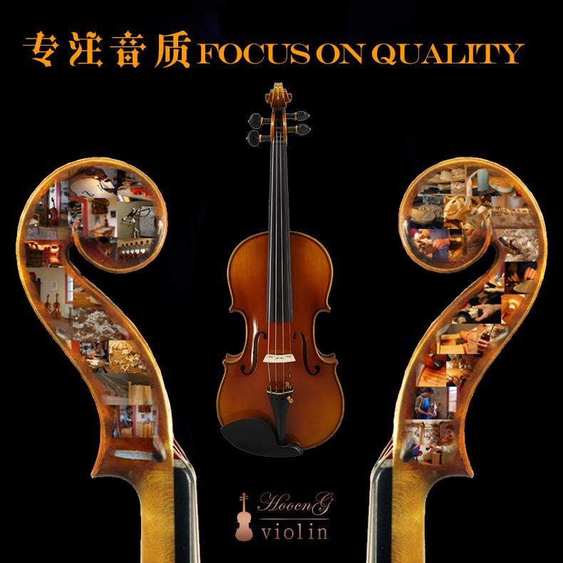 意大利小提琴