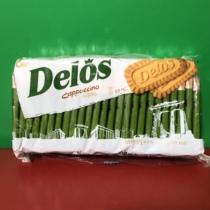 丹麦风味进口黄油糕点饼干零食铁盒装908g皇冠丹麦曲奇饼干礼盒