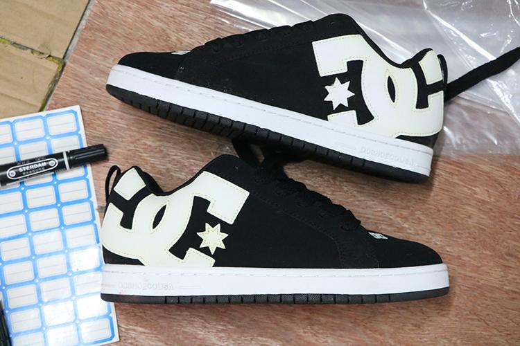 Обувь для скейтбординга Артикул 590242789586