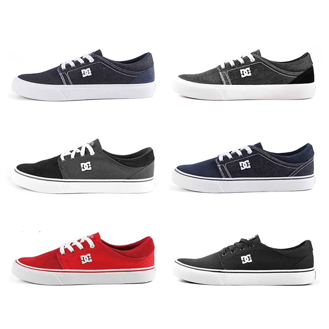 Обувь для скейтбординга Артикул 563501215156