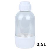 思科尼诗 原装 气泡水机苏打水机 食品级材质 0.5升PET压力水瓶