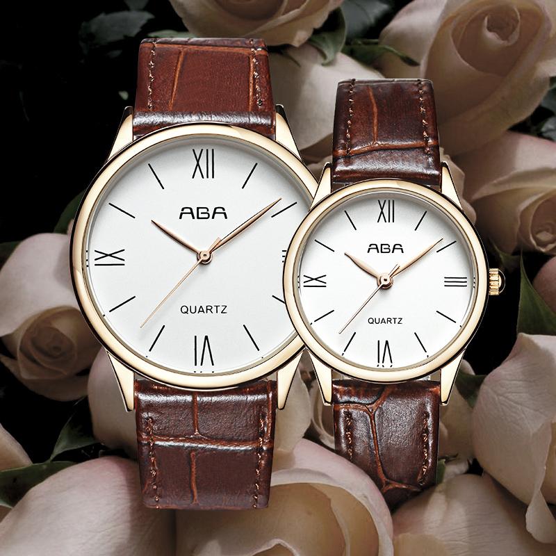 aba手表