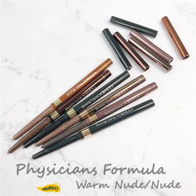 店主爱不释手的PF眼线 美国physicians formula防水眼线笔3只装图片