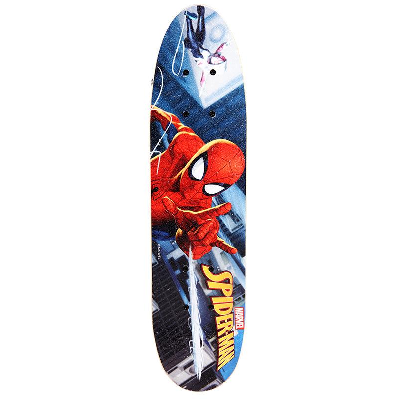Disney迪士尼VCD51346-S滑板车