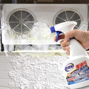 老管家抽油烟机的清洗剂厨房清洁强力重油污净去油污清洁神器家用