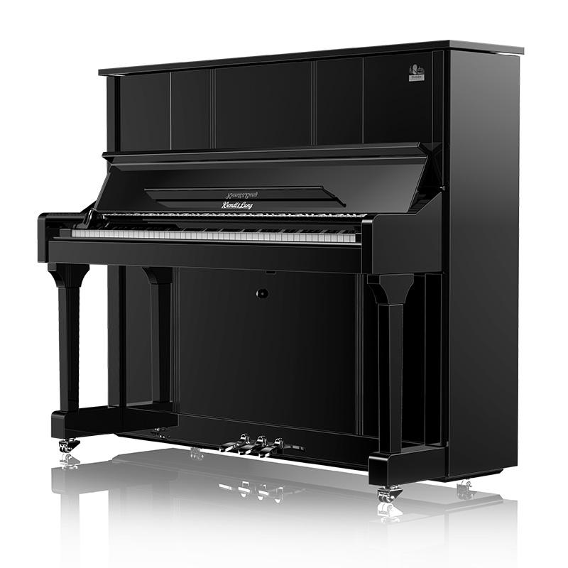 奥地利钢琴全新钢琴教学钢琴立式钢琴A8W海伦文德隆
