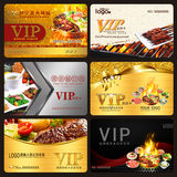 Restaurant hot pot restaurant membership card making custom package system design 1000 pieces of VIP magnetic stripe integration software
