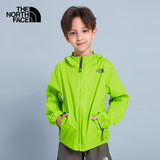The NorthFace North Kids 2019 New Spring/Summer Children's Sunscreen Skin Outdoor 3BWO