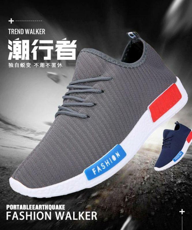 运动鞋女韩版跑步鞋舒适