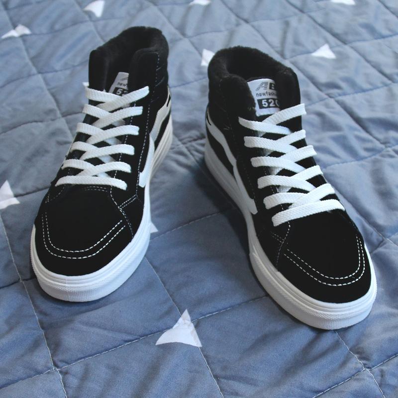 学生高邦休闲鞋
