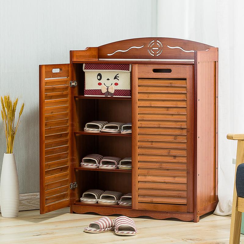 佐帕奥 鞋柜现代门厅柜经济型玄关柜储物柜