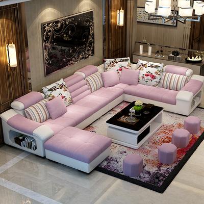 u沙发客厅品牌排行榜