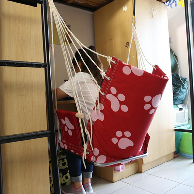 吊篮吊椅家用成人图片