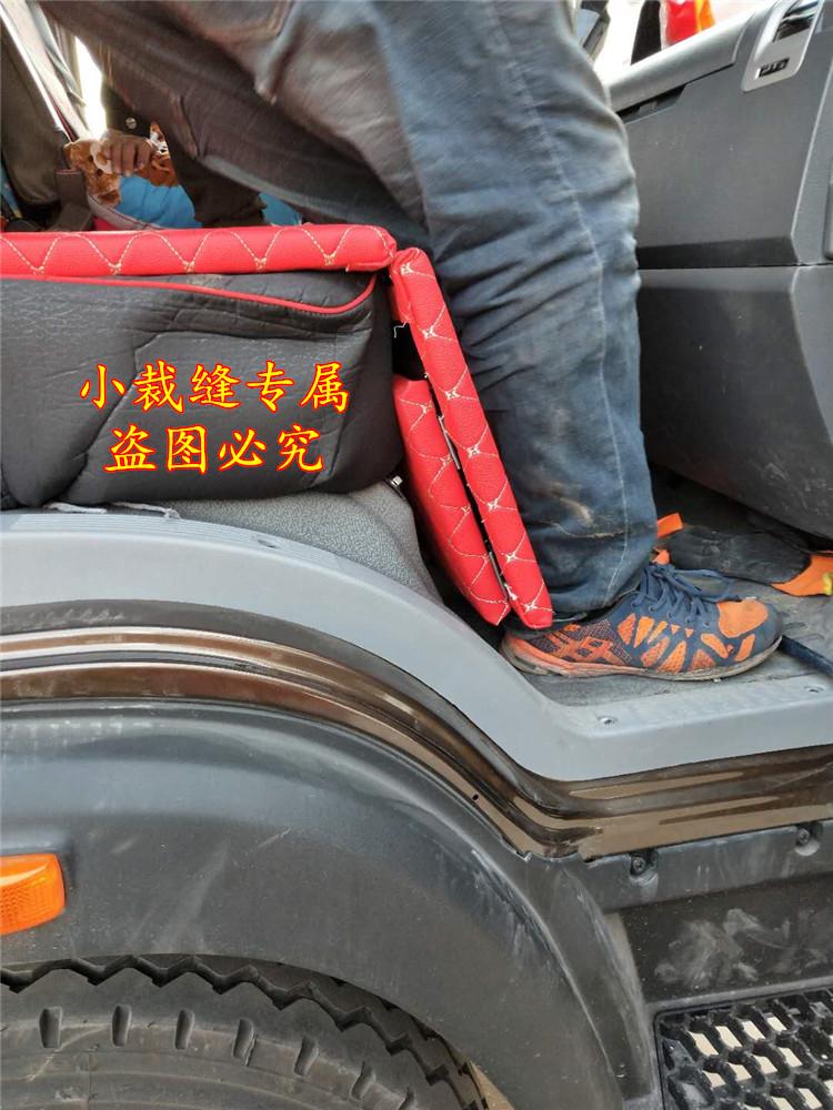 4.2米轻卡单排货车改装卧铺4米2货车豪沃 奥铃 江淮解放 重汽东风