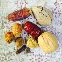 每日坚果混合干果原产地新疆特级干果大礼包特产一号冰川