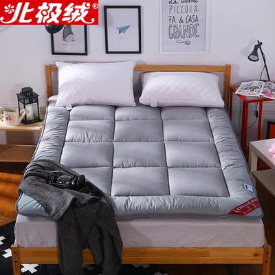床垫1.8m床双人褥子垫被1.5m床1.2米单人学生宿舍海绵榻榻米床褥价格