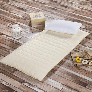 纯棉花宝宝褥垫子幼儿园床垫婴儿褥子儿童棉花床褥子垫被