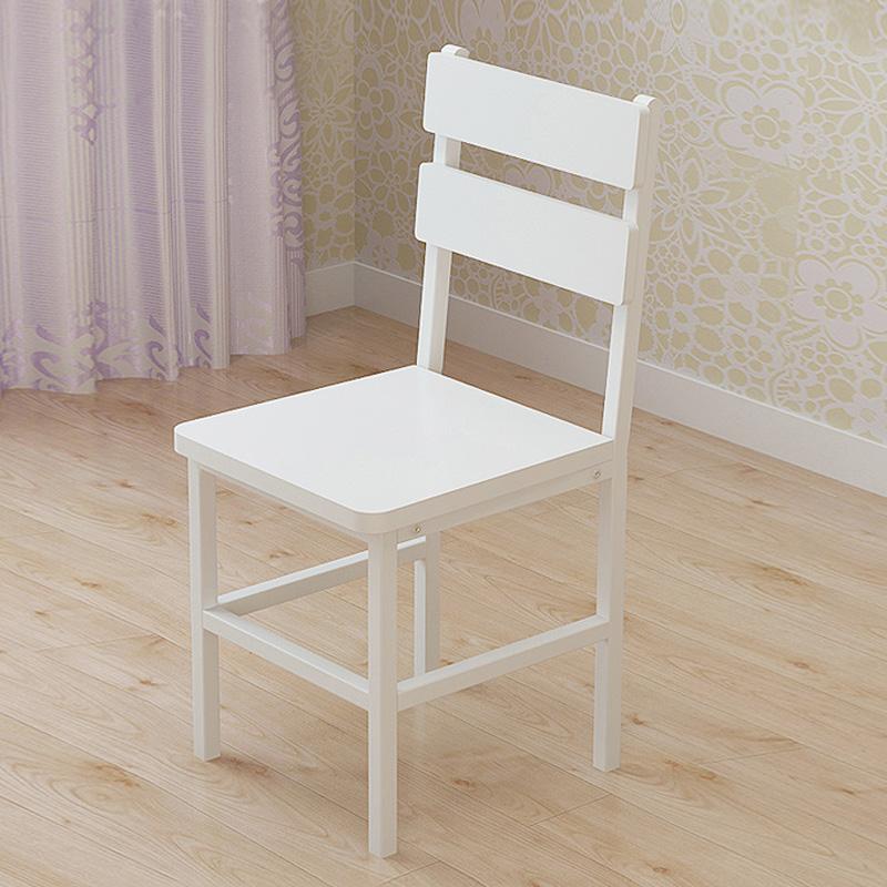 餐厅木质椅子