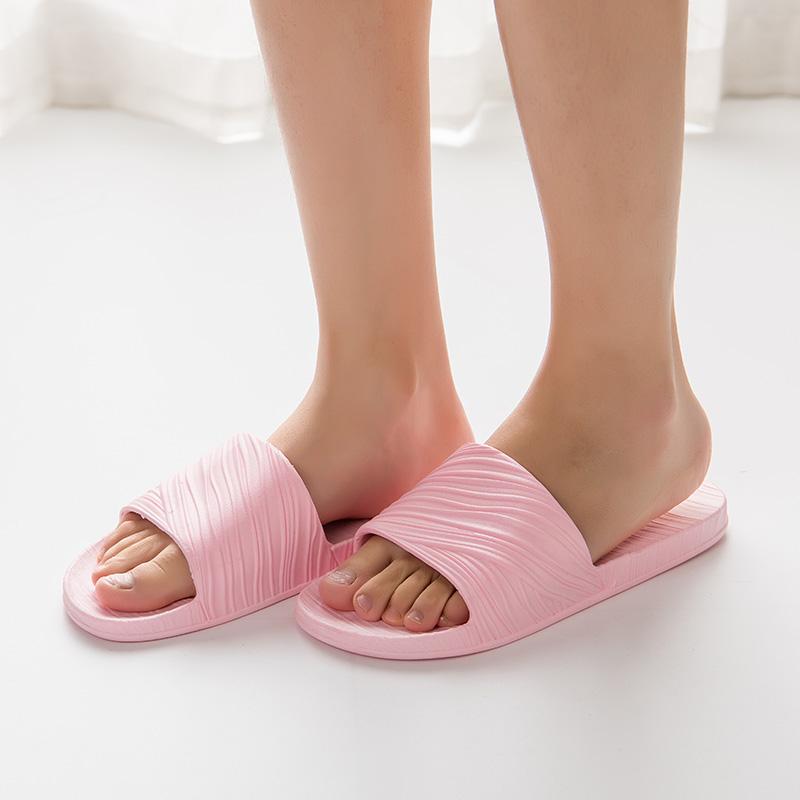 浴室拖鞋女夏室内家居凉拖鞋四季软底家用洗澡拖鞋防滑居家男拖鞋