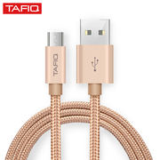 Android data cable original charger line high speed usb universal fast charge flash charge for millet Samsung oppo Huawei vivo cool mobile phone long single head 2 meters short