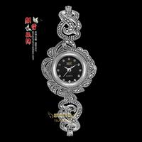 泰银手表链