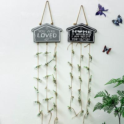 门上装饰品挂饰客厅餐厅家居房间墙面墙上小挂件卧室墙壁墙饰壁挂