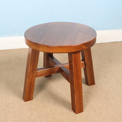 凳子实木现代简约包邮
