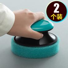 厨房清洁刷洗锅神器用品用具刷锅刷子多功能台面百洁家用清洗灶台