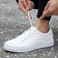 皮鞋男学生韩版休闲鞋