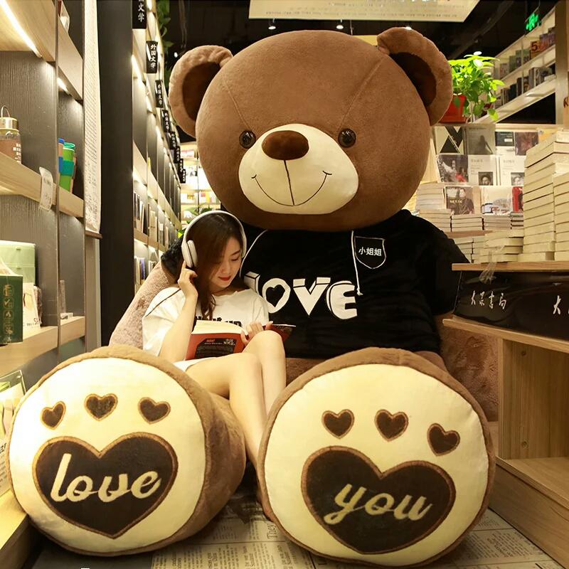 泰迪熊娃娃公仔熊