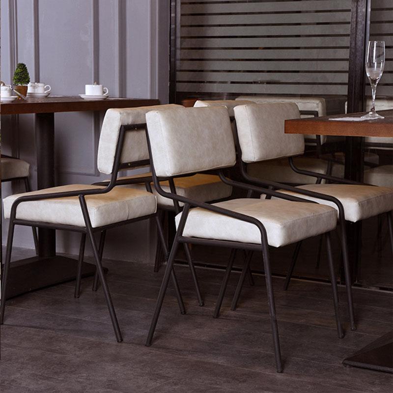 奶茶店桌椅 餐饮甜品店主题餐厅 蛋糕汉堡炸鸡店桌子 咖啡店桌椅