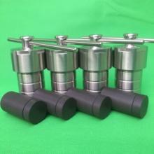高温高压反应釜消解罐对位聚苯内胆溶晶化试验 水热合成反应釜PPL图片