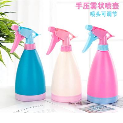 喷壶浇花神器简约喷雾瓶大号喷水壶包邮全新塑料家用气压式喷雾器