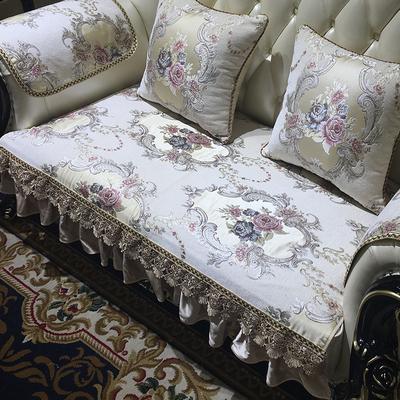 高档沙发垫四季通用欧式评测