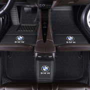 BMW 5 Series 520li3 Series 320li1 Series 118i525liX1530li730 Fully Surrounded Leather Car Mats