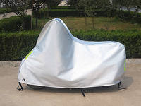 Scooter car cover electric car battery car sun protection rain cover snow dustproof thickening 125 car cover cover