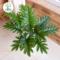 55CM绿植仿真植物盆栽小盆景喜淋芋假树客厅酒店室内落地装饰花艺