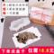 网红沙皮狗模具慕斯巧克力硅胶模具抖音同款巧克力3D立体脏脏狗