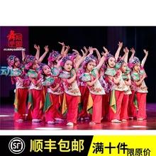 六一儿童戏服京剧舞蹈服小红娘小花旦俏花旦戏剧表演服装戏曲服装