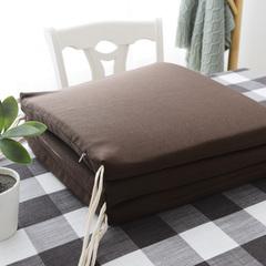 木餐桌椅坐垫