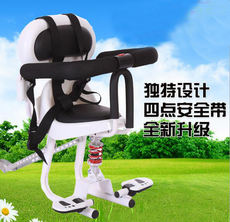 Mavericks Emma electric car child seat lift baby stroller pedal battery car baby front electric universal