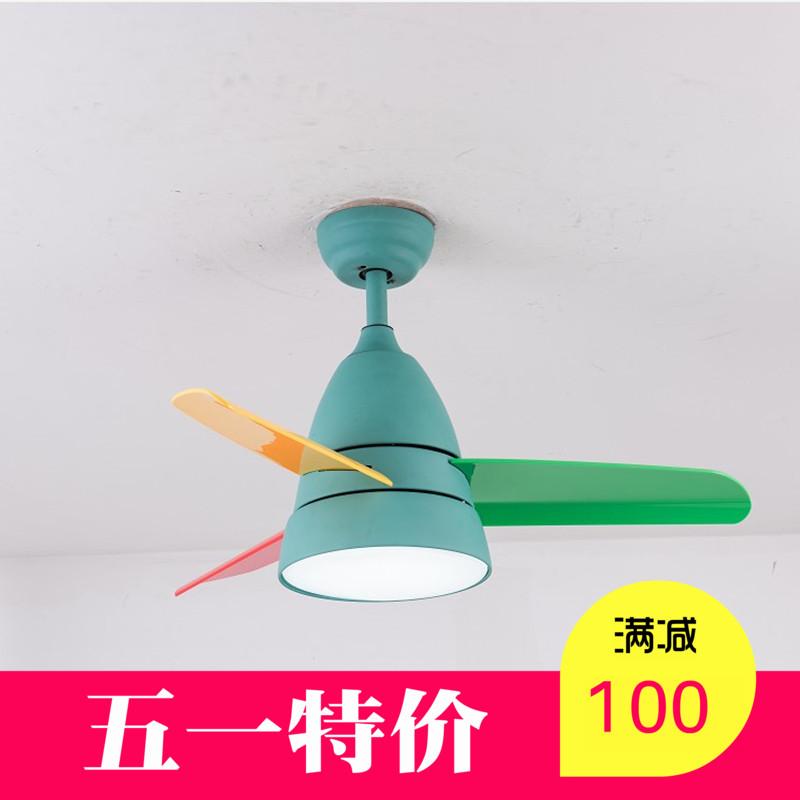 小蜻蜓吊扇灯