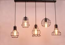 餐厅风扇灯客厅现代简约家用吊灯卧室隐形电风扇吊灯领王吊扇灯