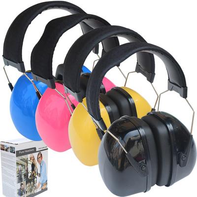 隔音耳机防噪音睡眠