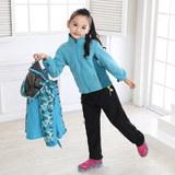 Спортивная одежда для детей Артикул 540166305784