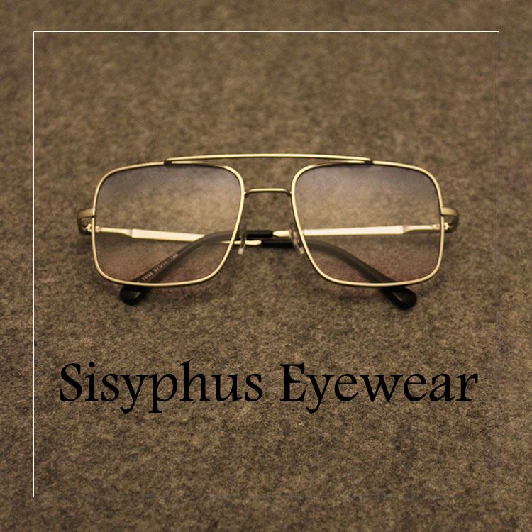 双梁太阳眼镜
