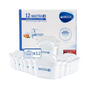 Brianta Maxtra imports third generation filter water purifier home 12 Pack Germany