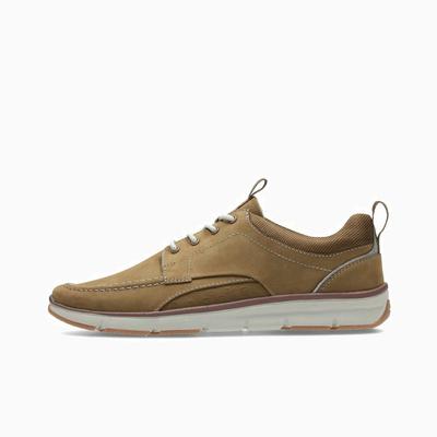 【直营】clarks其乐男鞋2018新款运动休闲鞋Orson Bay专柜正品