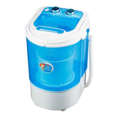 小天鹅单桶洗衣机