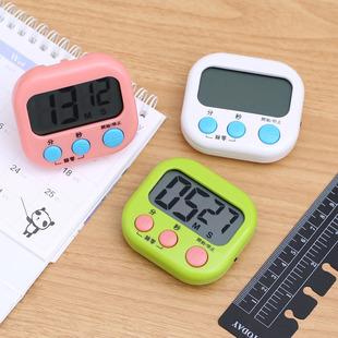 工作学习提醒器 BAR手帐定时器 电子正倒计时器秒表 WEEEK